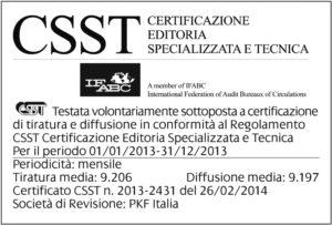 Certificazione Editoria Specializzata e Tecnica
