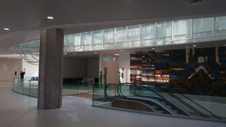 Aeroporto di Bari: inaugurata ala Est