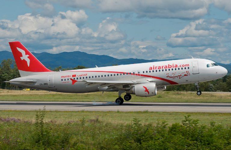 Air Arabia annuncia il volo Napoli-Casablanca