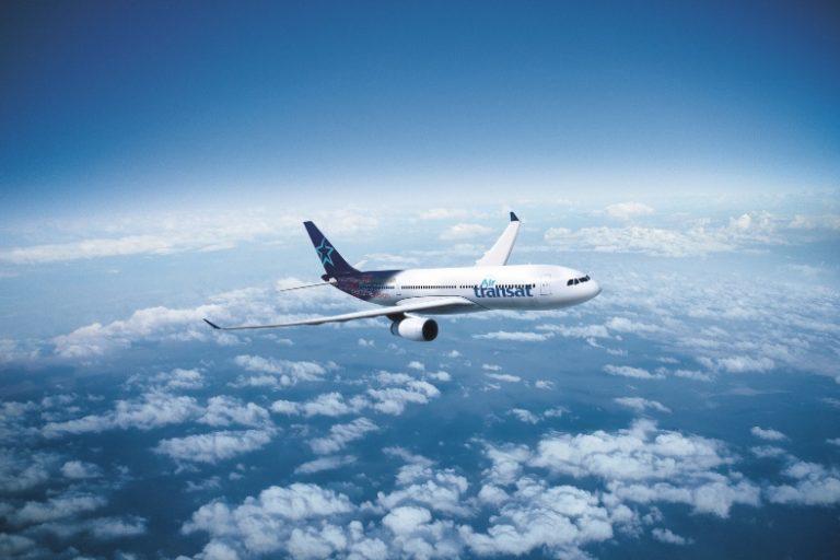 Air Transat cresce in rotte e capacità