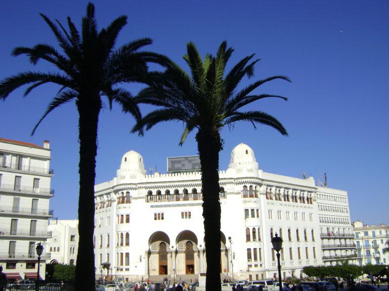 Alitalia si rafforza in Algeria