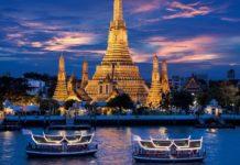 Bangkok Mastercard