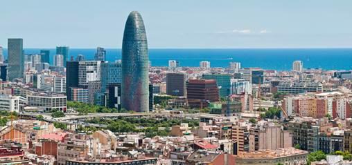 Barcellona aderisce al  World Travel & Tourism Council