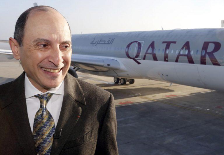Qatar Airways più vicina a Meridiana