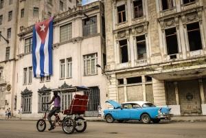 Boom turistico per Cuba