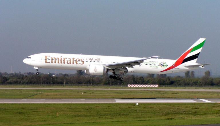 Bologna quarto gatewy Emirates