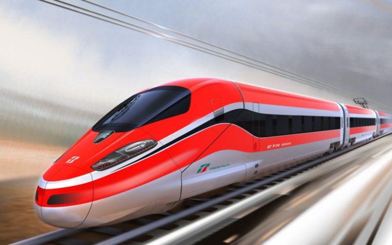 Ancora più Frecce nell'estate Trenitalia