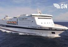 GNV Grandi navi Veloci
