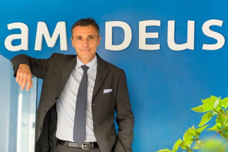 Amadeus annuncia un nuovo traguardo NDC con Qantas