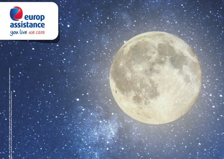 Le missioni spaziali di Europ Assistance decollano alla BMT