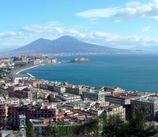 Napoli Campania