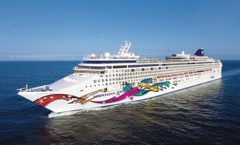 Norwegian Cruise Line Norwegian Jevel