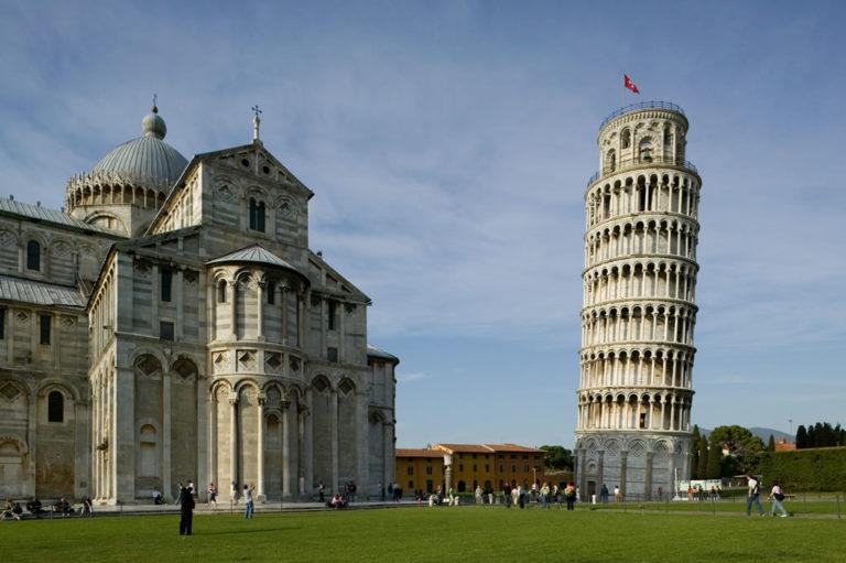 Parclick: sarà la Toscana la meta preferita quando si tornerà a viaggiare