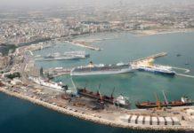 Porto di Bari Crociere
