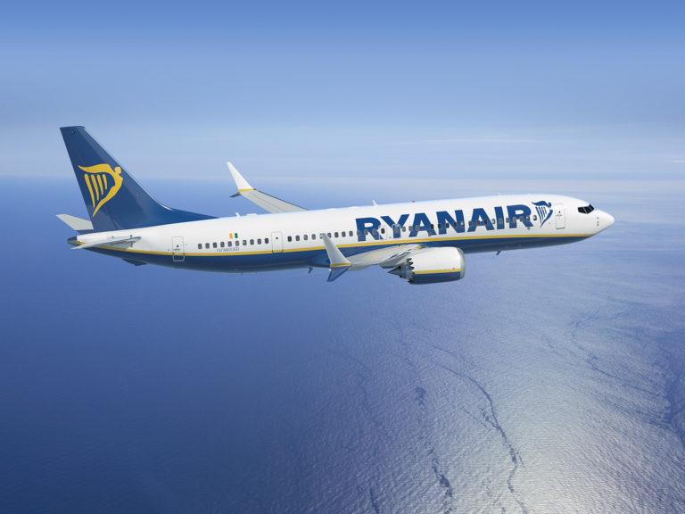 Nuova rotta Ryanair per Berlino