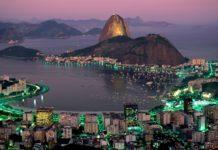 Brasile Embratur Zika