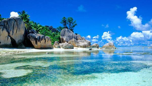 Per le Seychelles quasi 20.000 italiani nel 2014