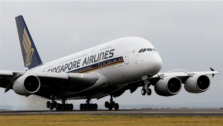 Più shopping con Singapore Airlines