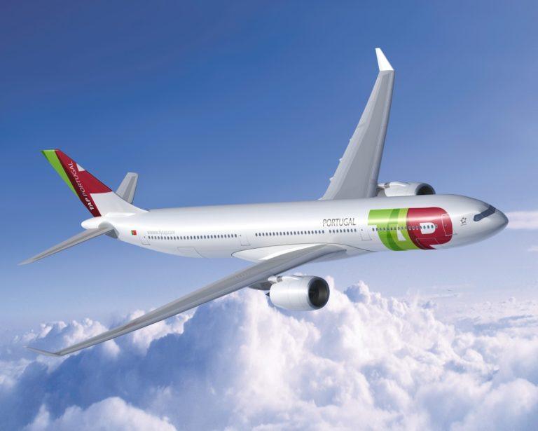 TAP, decolla il quarto volo Milano-Lisbona
