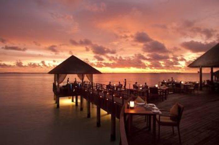The Sun Siyam Maldive