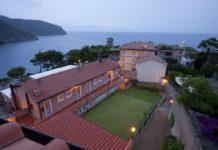 Uappala Hotels Relais La Mandola