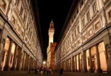 Uffizi Firenze Fiavet