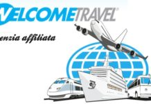 welcome travel