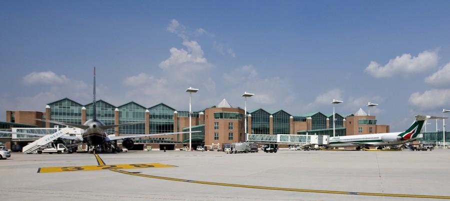 venezia piano aeroporti