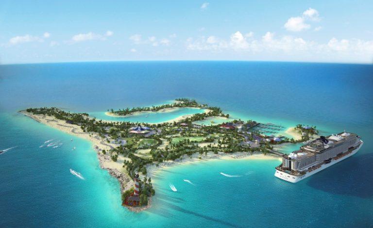 Gastaldi Holidays, roadshow in Sicilia dedicato alle Bahamas