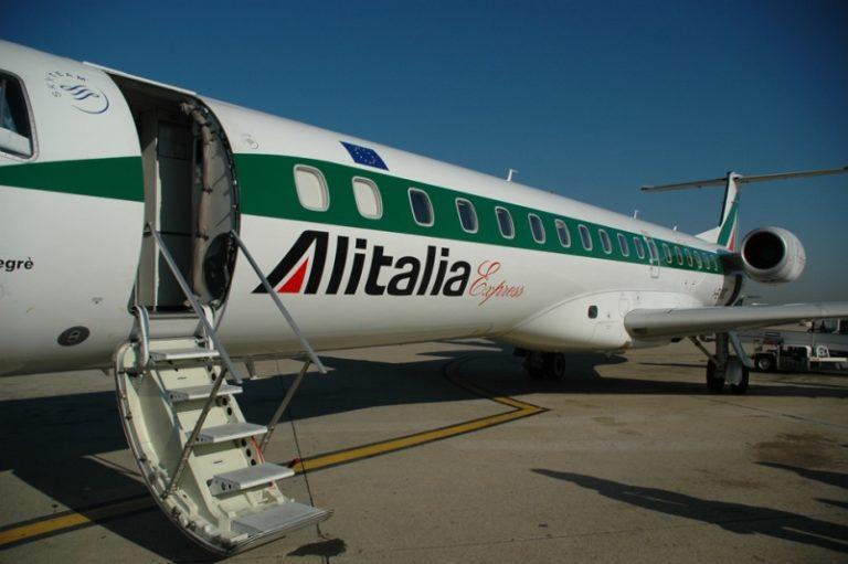 Alitalia: voli in codeshare con All Nippon Airways