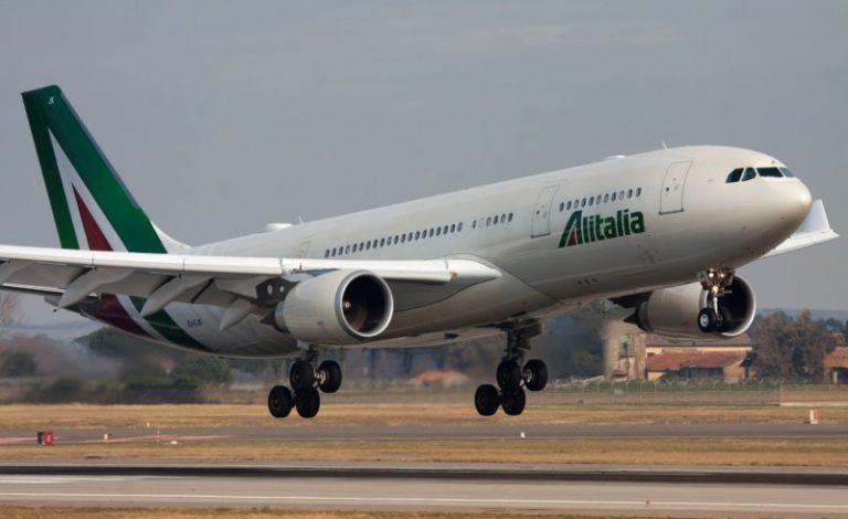 Champions: Alitalia, volo speciale Roma-Liverpool