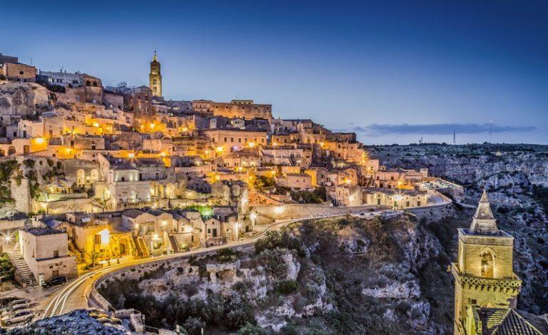 Evolutiuon Travel lancia un portale dedicato alla Basilicata