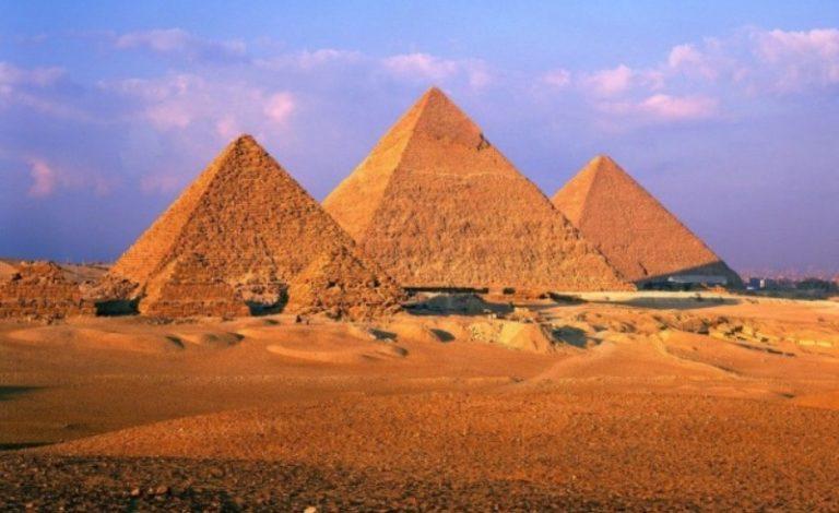 L'Egitto aumenta i tassi di occupazione degli hotel in vista del picco del turismo estivo