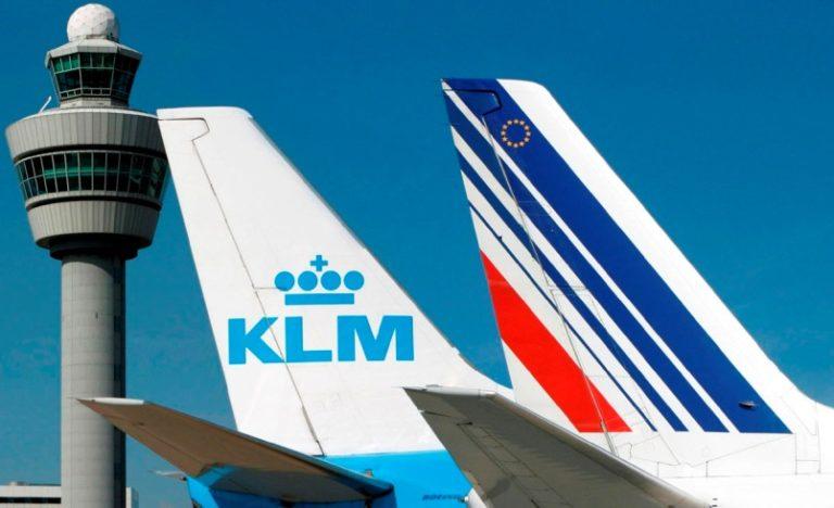 Air France e KLM puntano su Bologna