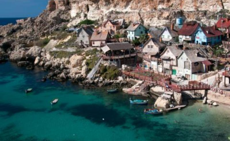 Malta la meta per l 39 autunno al caldo il giornale del - Malta a novembre bagno ...