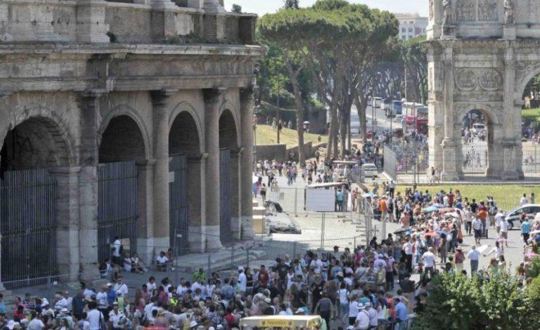 Mastercard Economics Institute: la ripartenza del settore travel in Italia è trainata dal turismo locale