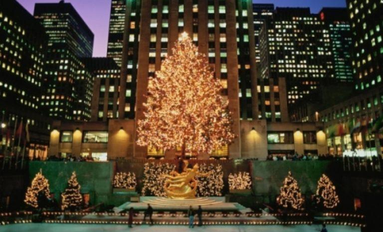 Le idee per Natale di Hotels.com