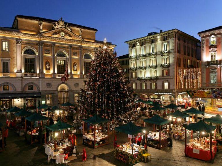 Natale all'Italiana in Ticino