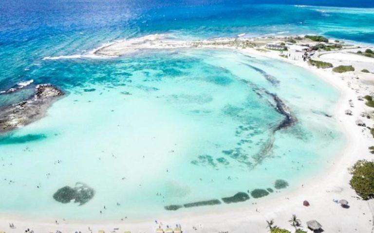 Viaggidea lancia l'iniziativa Aruba in Love