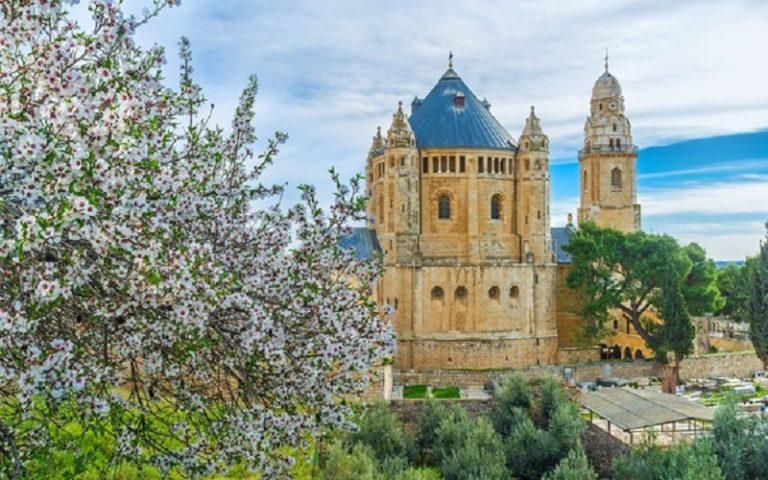 Israele continua a crescere: +63% di visitatori italiani