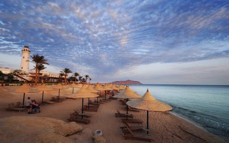 Domina Travel: nuovi voli per Sharm  in partenza da Napoli, Milano e Bari