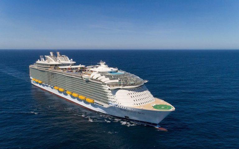 Royal Caribbean, nel 2019 tante novità per i 50 anni del gruppo