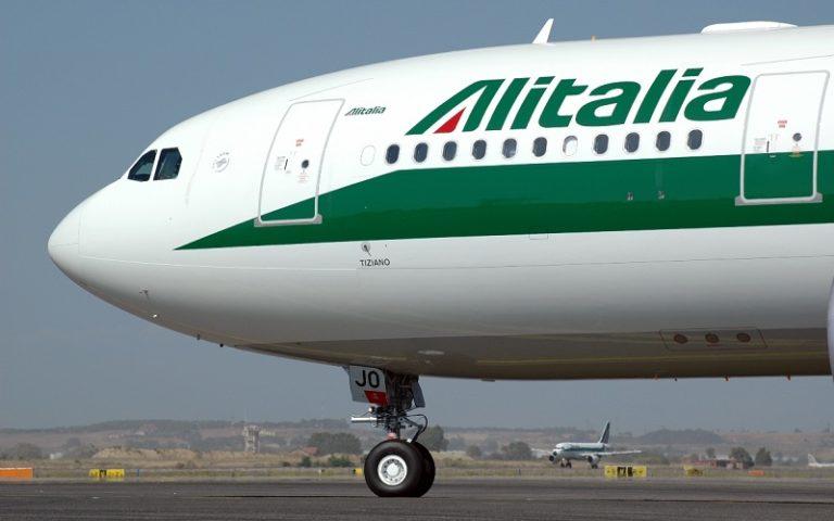 Alitalia: nuovi voli speciali e più collegamenti di linea per rientro di migliaia di italiani