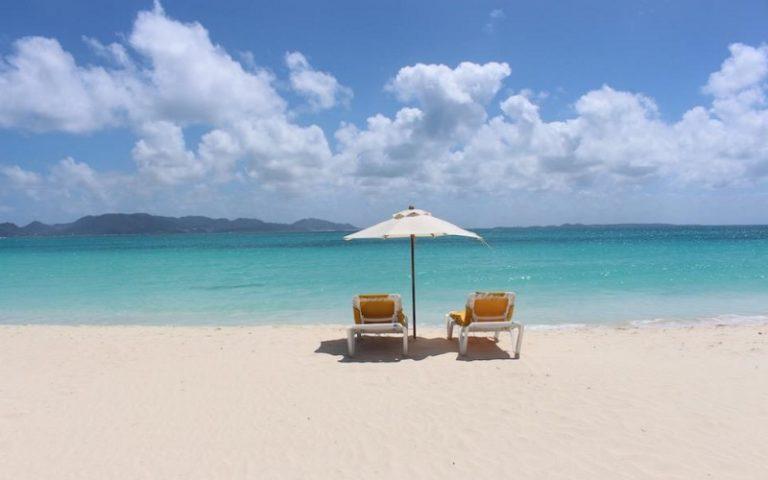 Dal 1 luglio Anguilla accoglie in sicurezza tutti i turisti vaccinati