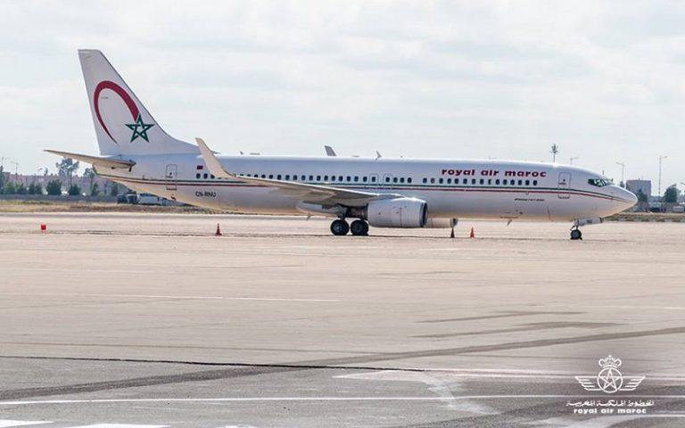 Anno di grandi novità per Royal Air Maroc