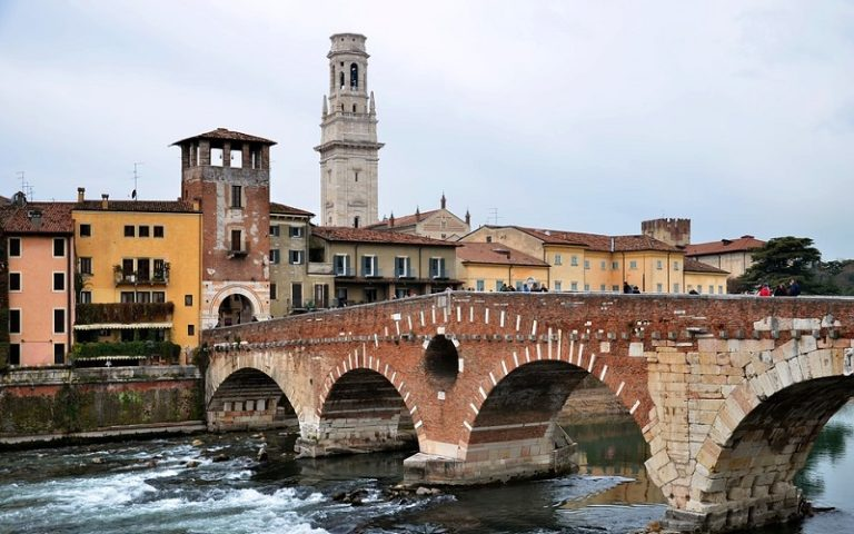Presentata la nuova campagna Destination Verona