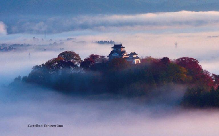 Giappone, l'universo in un Paese
