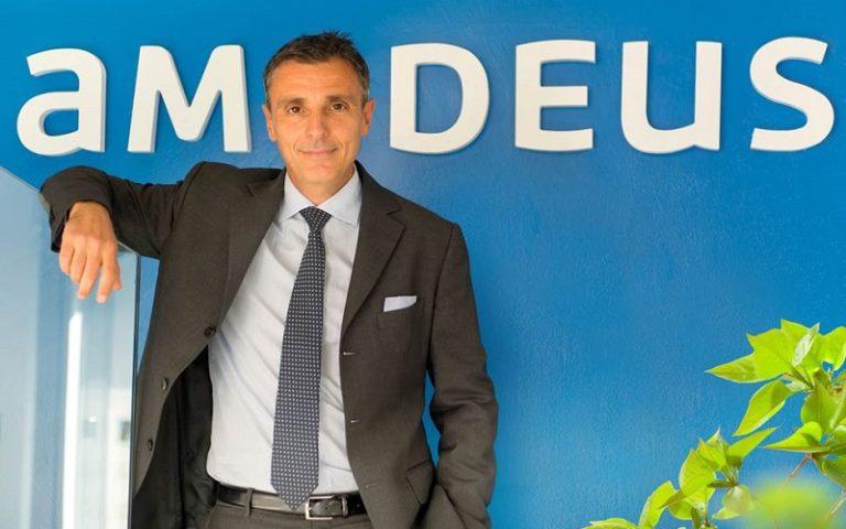 Amadeus e United Airlines rinnovano il contratto di distribuzione includendo  NDC