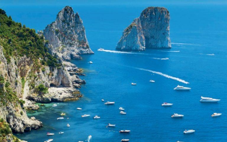 """Estate sicura a Capri, Federalberghi lancia il progetto """"Safe Hospitality"""""""