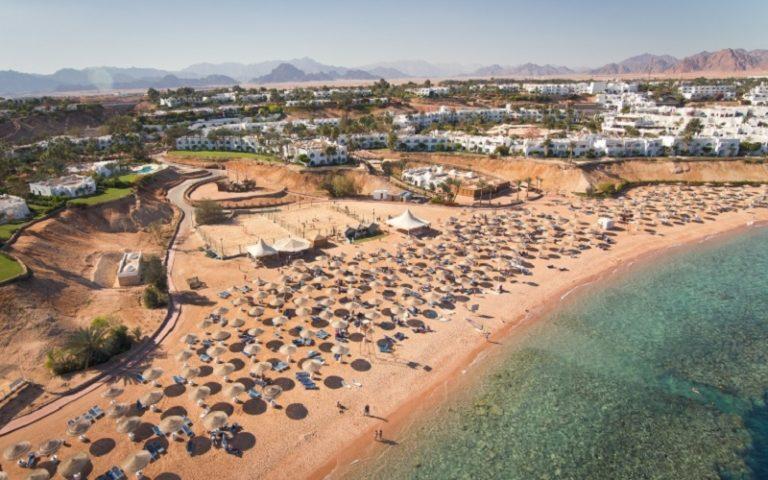 Domina Travel registra il 'tutto esaurito' su Sharm El Sheikh